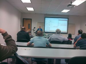 Neil going over memory management in SQL Server 2012.